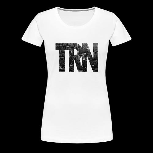 City - Camiseta premium mujer