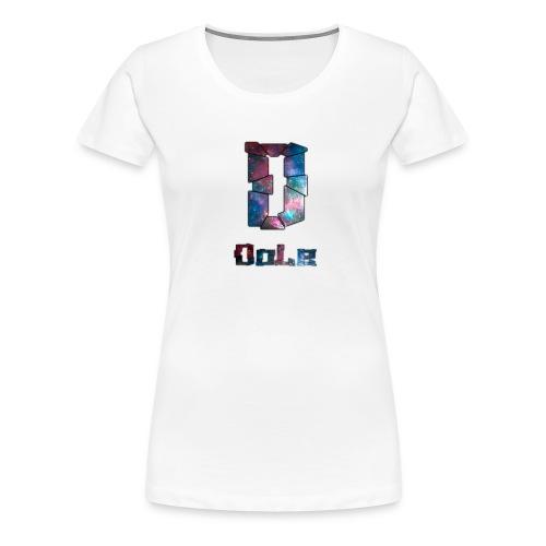 DoLe clan t-shirt - Premium T-skjorte for kvinner