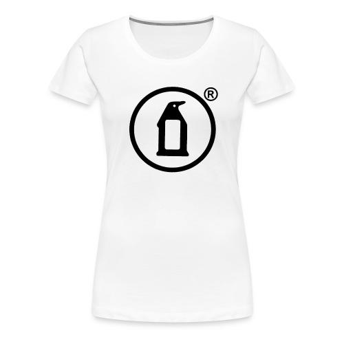 Logone010-jpg - Maglietta Premium da donna