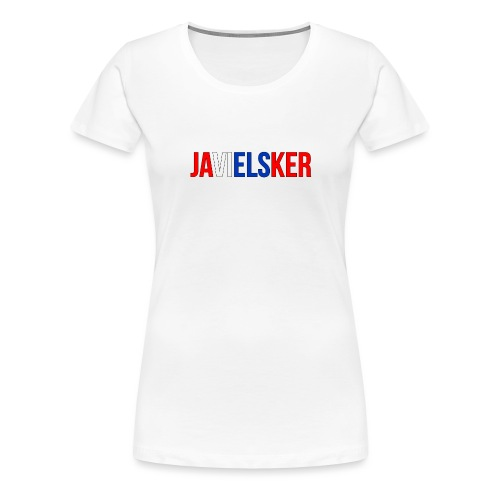 JAVIELSKER - Women's Premium T-Shirt
