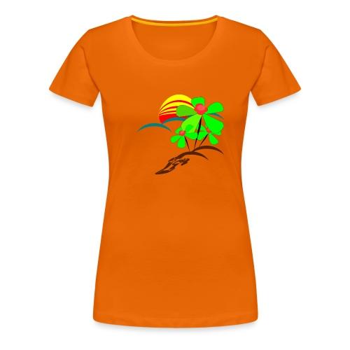 Berry - Women's Premium T-Shirt