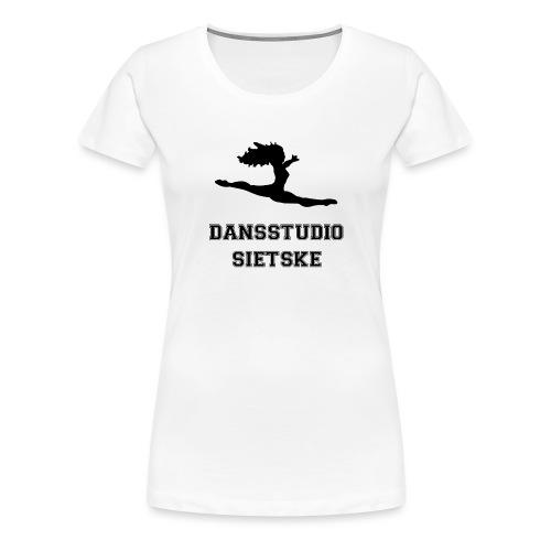Rugzak - Vrouwen Premium T-shirt