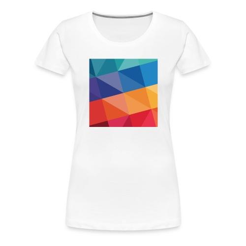 O cXCx 1 png - Frauen Premium T-Shirt