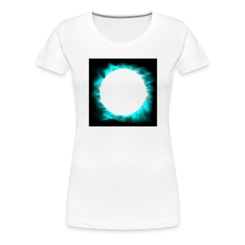dot png - Women's Premium T-Shirt