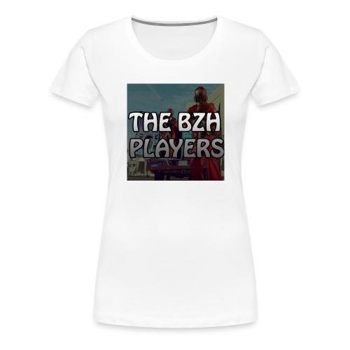 T-Shirt The BloYd - T-shirt Premium Femme