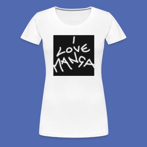khb-jpg - Maglietta Premium da donna
