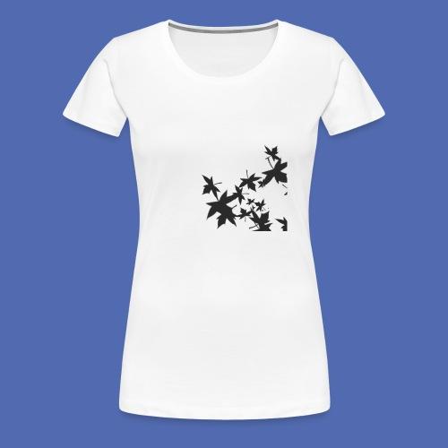 br-jpg - Maglietta Premium da donna