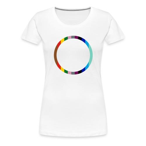 101 Logo - Women's Premium T-Shirt