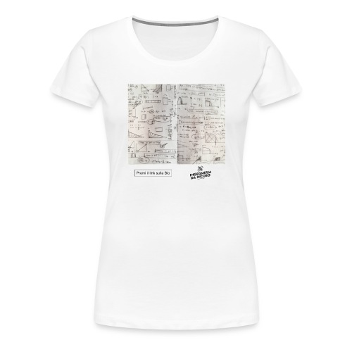 1-jpg - Maglietta Premium da donna