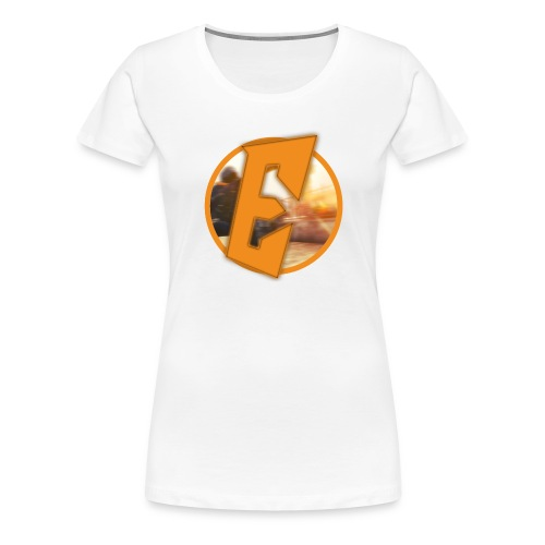 epiclifelogogxj8ryinqu png - Frauen Premium T-Shirt