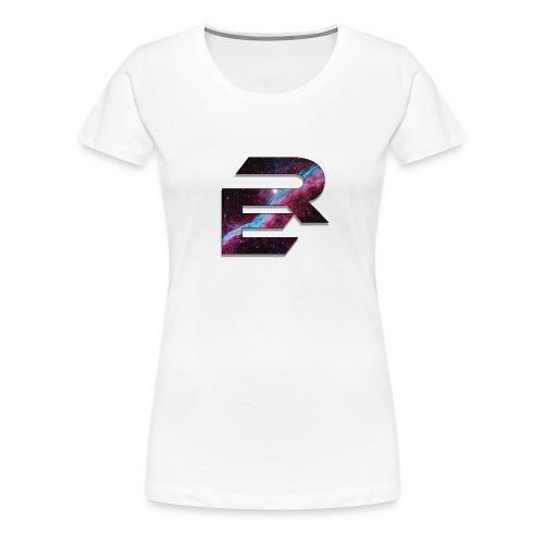 RaveEntry T-Shirt (M) - Women's Premium T-Shirt
