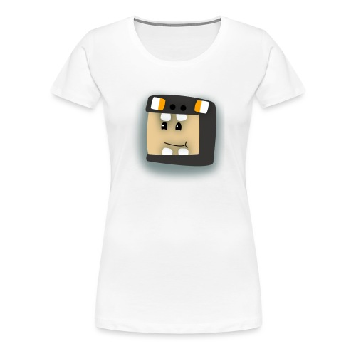 4S HGE - Vrouwen Premium T-shirt