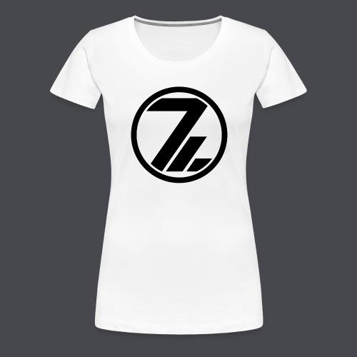 OutsiderZ Tasse - Frauen Premium T-Shirt