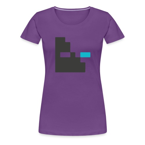 Mortu Logo - Vrouwen Premium T-shirt