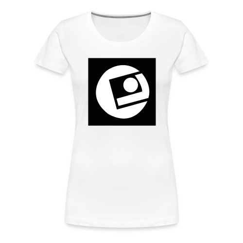 Coffee cup Clay Lomax - Premium T-skjorte for kvinner
