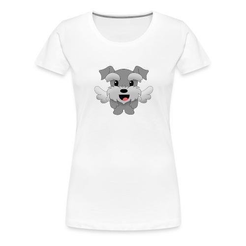 Doggy - Camiseta premium mujer