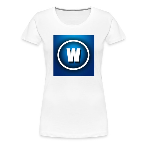 wonderword27704 - Women's Premium T-Shirt