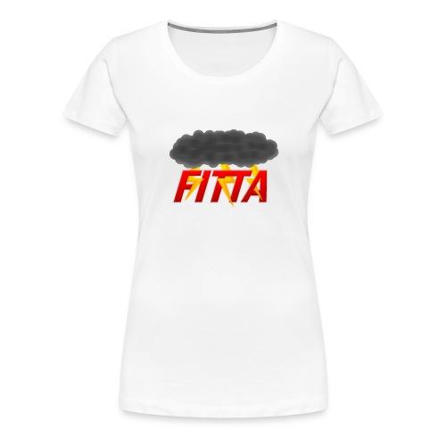 FITTA - Frauen Premium T-Shirt