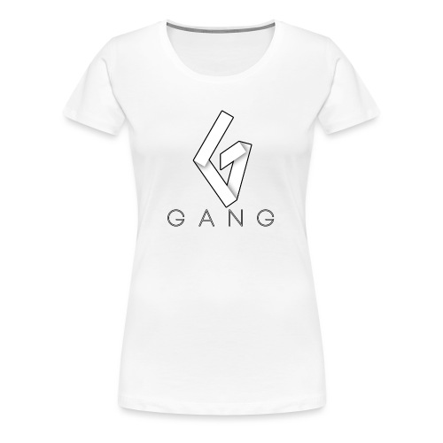G-Gang - Frauen Premium T-Shirt