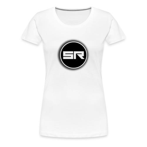 Sleazy Rebel - T-shirt Premium Femme