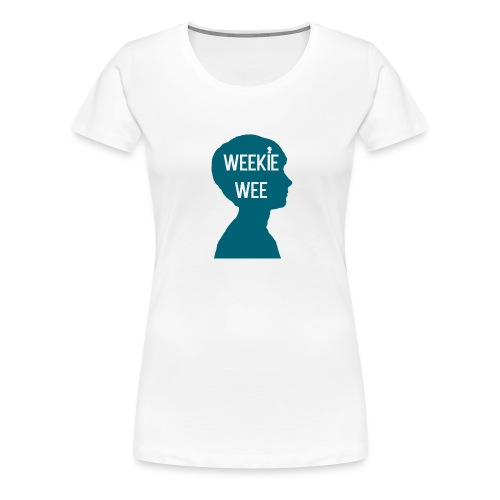 TShirt_Weekiewee - Vrouwen Premium T-shirt