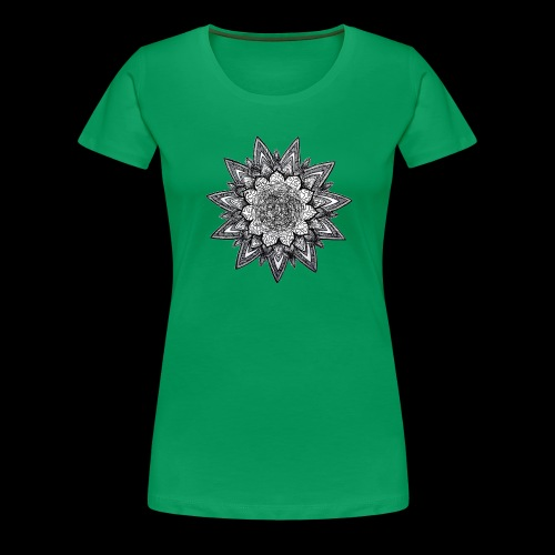 trippy dreams - T-shirt Premium Femme
