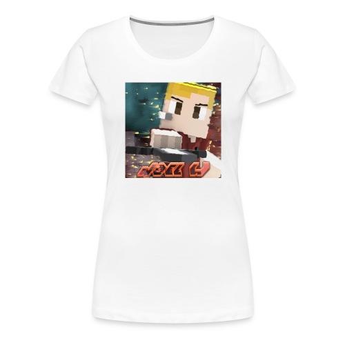Noel W - Frauen Premium T-Shirt