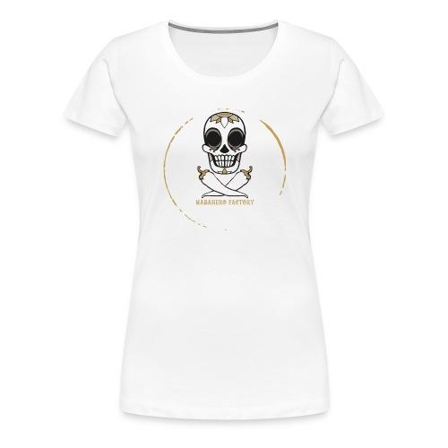 Logo HABANERO FACTORY - Maglietta Premium da donna