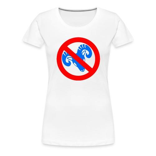 Kein Bock - Tasse - Women's Premium T-Shirt