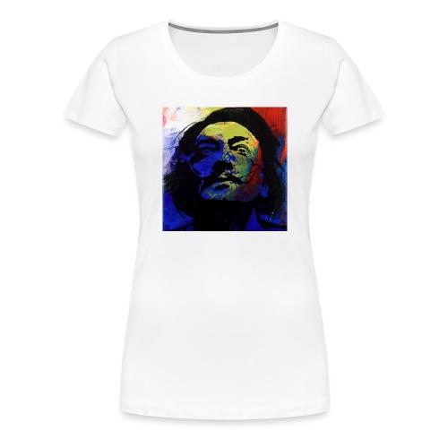 Salvador - T-shirt Premium Femme