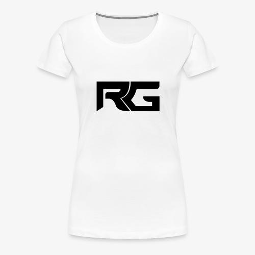 Revelation gaming - Women's Premium T-Shirt