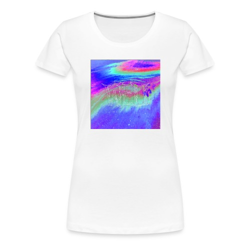 Oil & Water - WEU - Women's Premium T-Shirt
