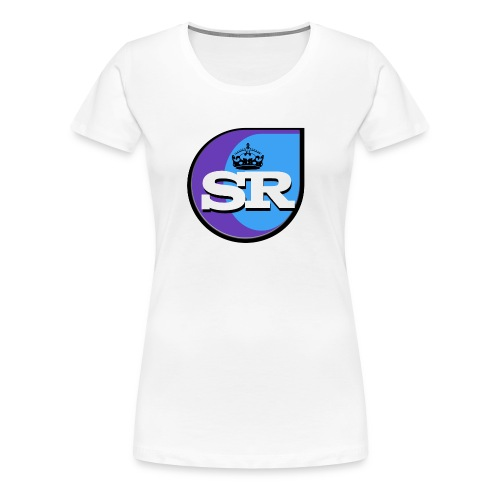 RAZZER FAMILY SR Jr - Women's Premium T-Shirt