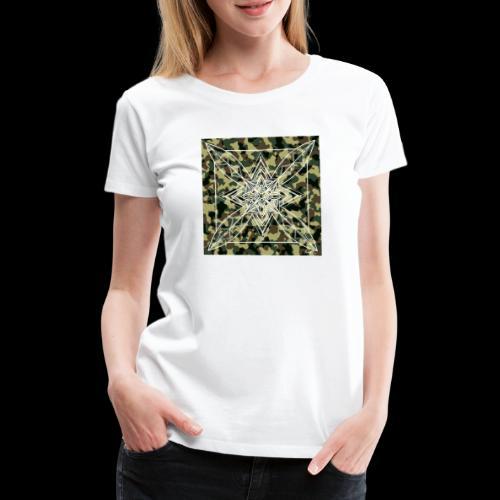 CamoDala - Women's Premium T-Shirt