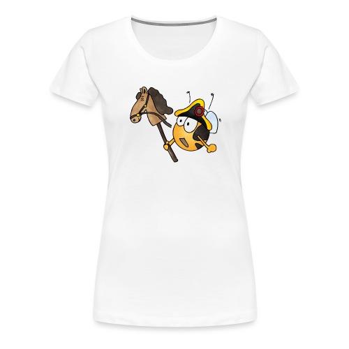 General Nachwuchs - Frauen Premium T-Shirt