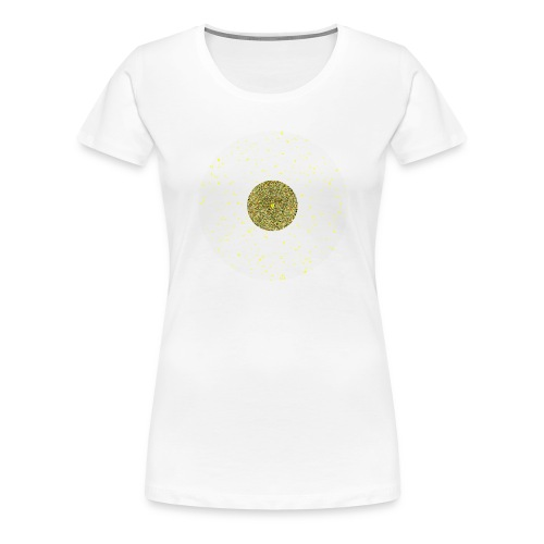 Do the Amen break - T-shirt Premium Femme