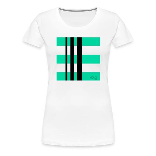 Logopit 1556035848427 - Frauen Premium T-Shirt