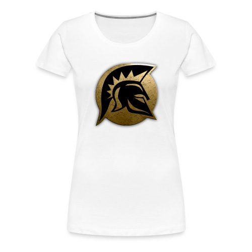 SPARTA! - Frauen Premium T-Shirt