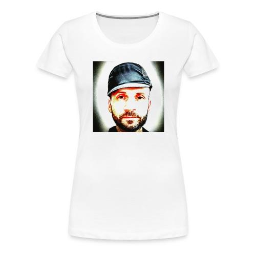 ⭐ Boutique Gentlemengogovevo fficBoutique en ligne officielle - T-shirt Premium Femme