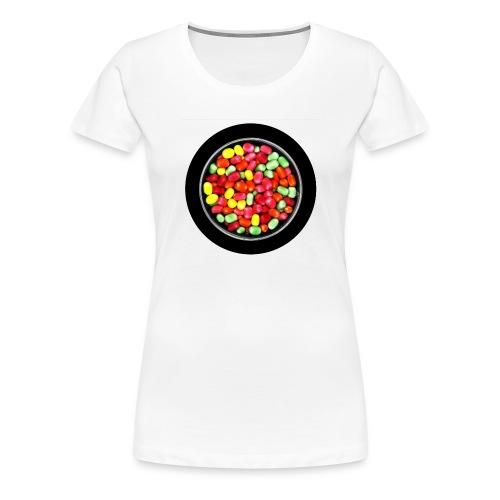 Kracher - Frauen Premium T-Shirt