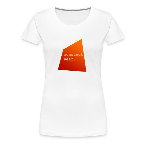 constructwear - Frauen Premium T-Shirt