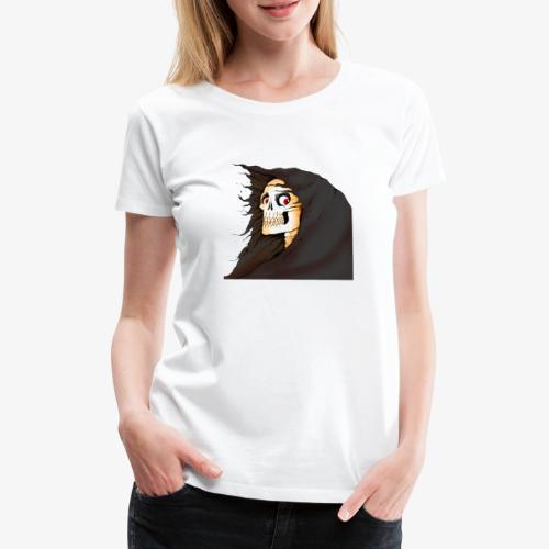 MUERTE - Camiseta premium mujer