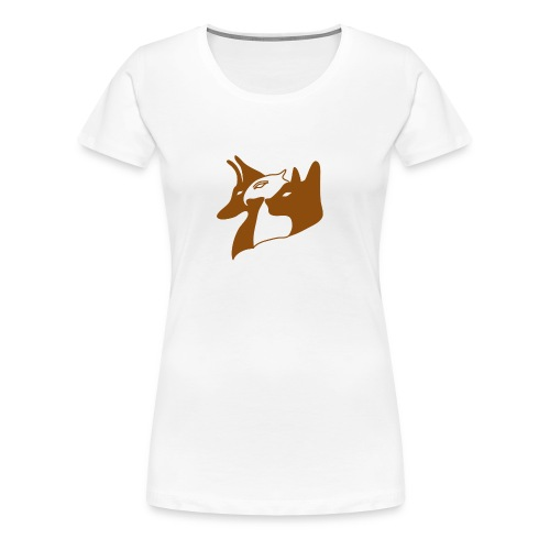 Aegypten - Frauen Premium T-Shirt