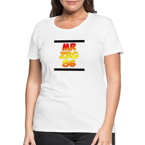 Fan Merchandising - Frauen Premium T-Shirt