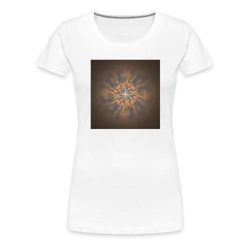 zoooooz mystic - Frauen Premium T-Shirt