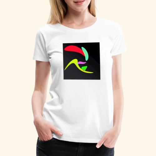 Pop art70 - Maglietta Premium da donna