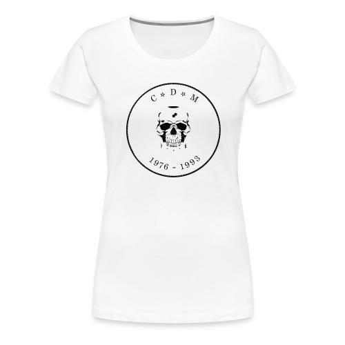 Kopfkartel - Frauen Premium T-Shirt