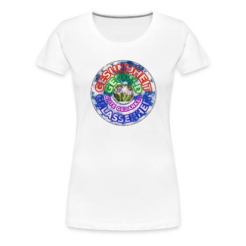 Besonderes Fruehjahr 2020 - Frauen Premium T-Shirt