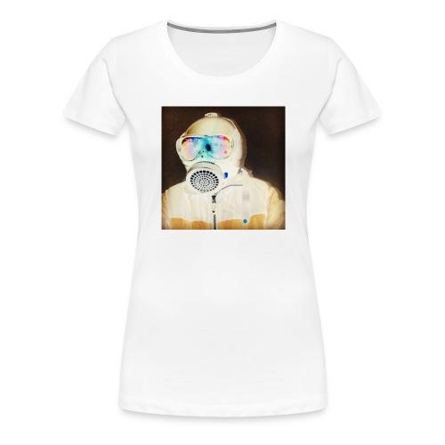 Corotavirus mask covid 19 - Women's Premium T-Shirt