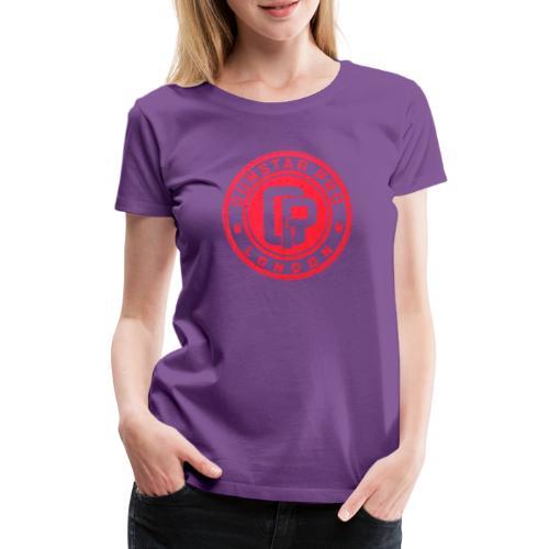 GunstartPro - Women's Premium T-Shirt
